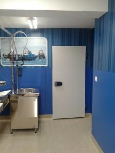instal·lacions frigorífiques comercials-alimentaries