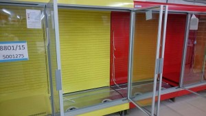 Instalaciones frigorificas supermercado Oropesa
