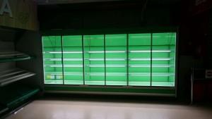 Instalacions frigorificas supermercado Oropesa